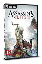 Компания Ubisoft опубликовала официальные обложки дисков Assassin's Creed III, а также подтвердила дату анонса игры. ... - Изображение 1