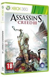 Компания Ubisoft опубликовала официальные обложки дисков Assassin's Creed III, а также подтвердила дату анонса игры. ... - Изображение 3