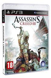 Компания Ubisoft опубликовала официальные обложки дисков Assassin's Creed III, а также подтвердила дату анонса игры. ... - Изображение 2