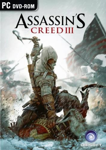 """Спасибо IGN за предоставленную возможность в живую """"поглазеть"""" на анонс Assassins Creed 3.Не сказать что полученные  ... - Изображение 1"""