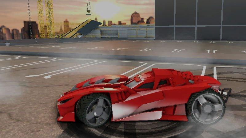 Скриншоты и концепт-арты Carmageddon: Reincarnation - Изображение 2