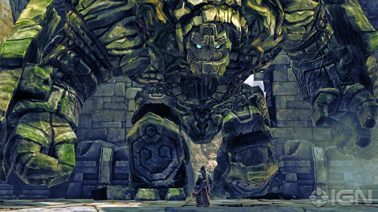 В сети появились новые скриншоты игры Darksiders 2, которые как обычно расположены чуть ниже новости :)Darksiders 2  ... - Изображение 1