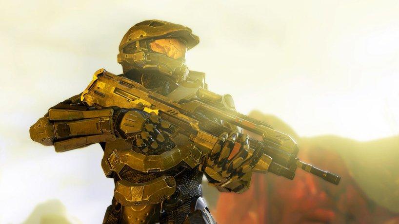 В Сеть просочились первые скриншоты Halo 4 - Изображение 2