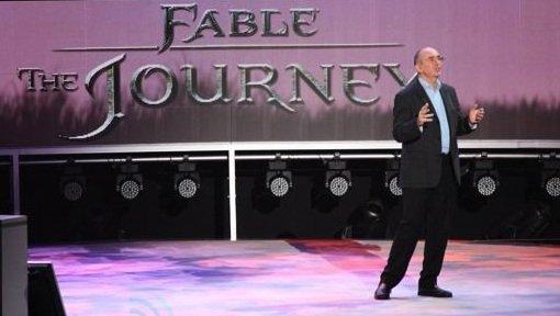 Компания Microsoft выдала сроки выхода Fable: The JourneyИнформация о том, что игра поступит в продажу 4 сентября, п ... - Изображение 1