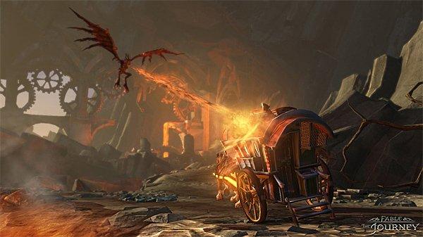 Компания Microsoft выдала сроки выхода Fable: The JourneyИнформация о том, что игра поступит в продажу 4 сентября, п ... - Изображение 2
