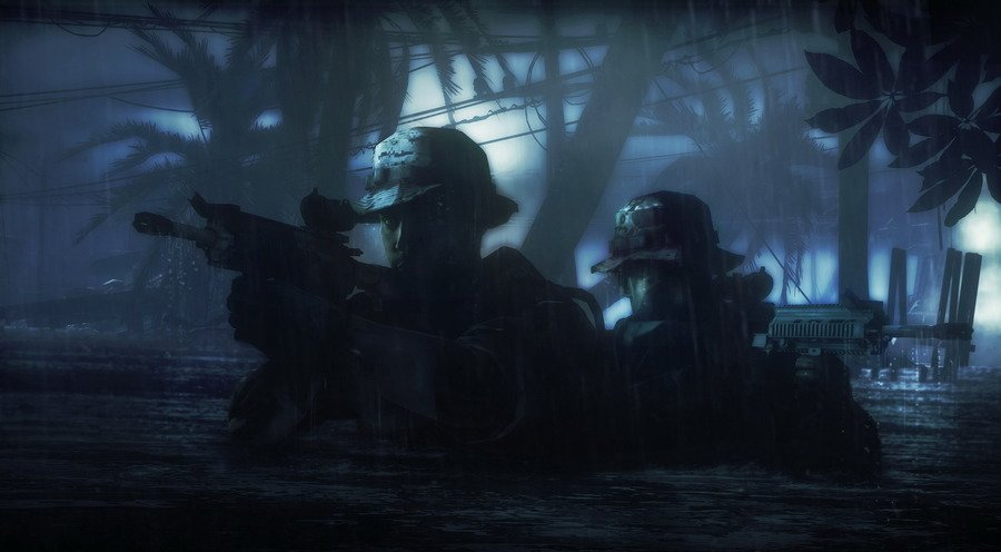 Опубликовано несколько скриншотов из готовящегося проекта Medal of Honor: Warfighter.   Выход игры: 23 октября 2012  ... - Изображение 2