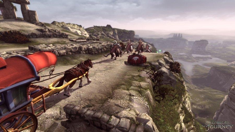 Одаренный геймдизайнер Питер Мулинье покинул студию Lionhead и ее владельца, софтверного гиганта Microsoft, и ушел н ... - Изображение 1