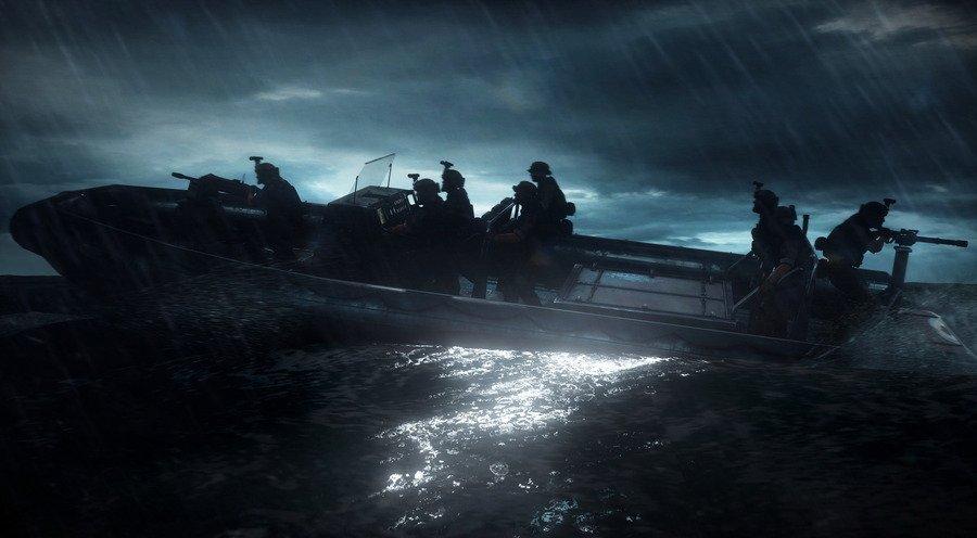 Опубликовано несколько скриншотов из готовящегося проекта Medal of Honor: Warfighter.   Выход игры: 23 октября 2012  ... - Изображение 3