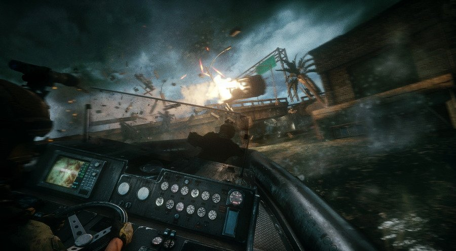 Опубликовано несколько скриншотов из готовящегося проекта Medal of Honor: Warfighter.   Выход игры: 23 октября 2012  ... - Изображение 1