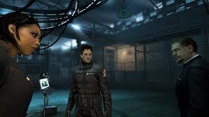 """""""Я - оружие, приказывай!""""С первой минуты игры в Syndicate в голове возникает тысяча вопросов: 1. Кто я?2. Где я? .... - Изображение 1"""