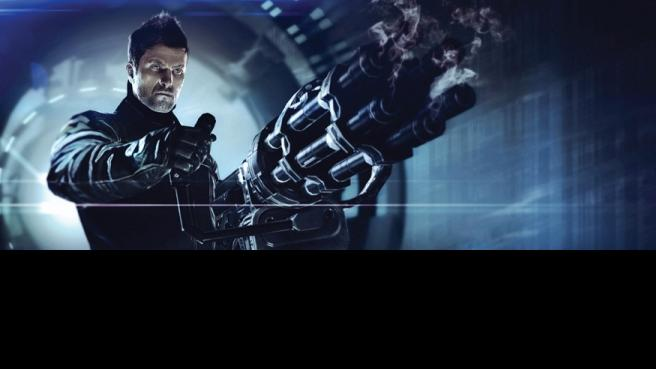 """""""Я - оружие, приказывай!""""С первой минуты игры в Syndicate в голове возникает тысяча вопросов: 1. Кто я?2. Где я? .... - Изображение 2"""