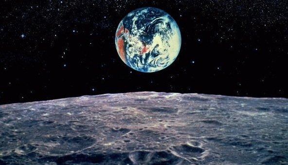 Ступала ли нога американца на лунную поверхность? До сих пор нет однозначного ответа. Споры вызывает фильм «Приключе ... - Изображение 1