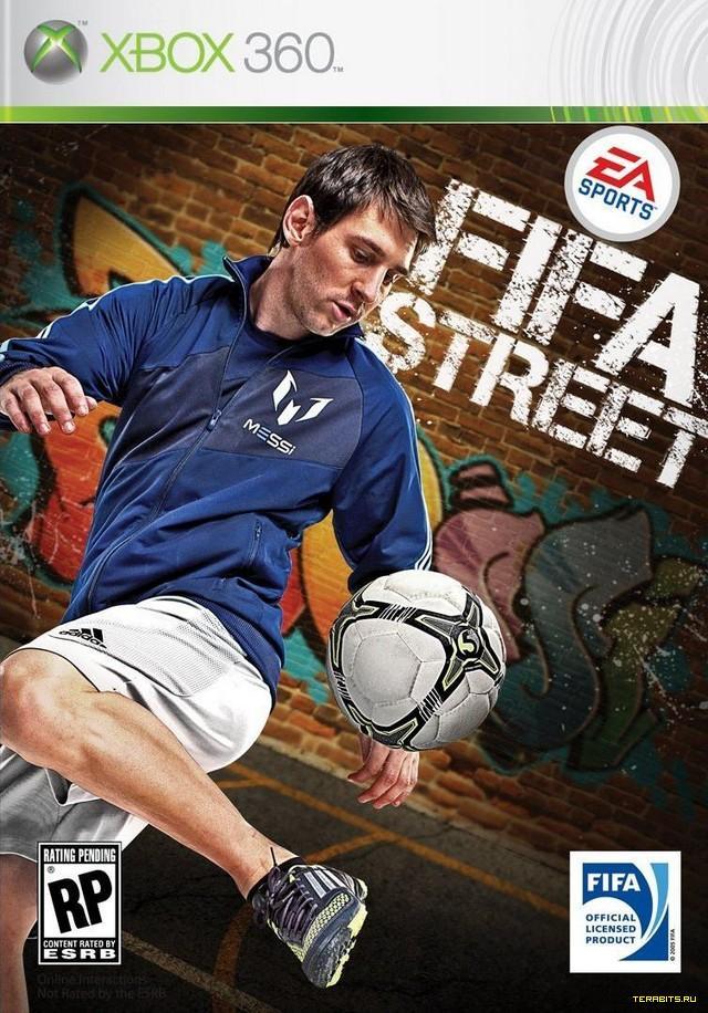Сегодня поиграл в Fifa street вполне адекватный продукт очень понравилось. Честно говоря я скучал по играм такого жа ... - Изображение 1