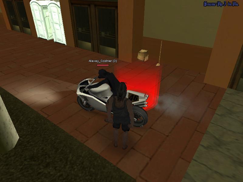 Всем привет.Раз уж пошла тенденция на сервера для канобу то разрешите представить сервер GTA San Andreas multiplayer ... - Изображение 1