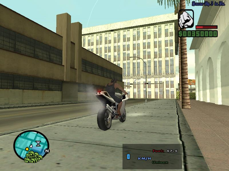 Всем привет.Раз уж пошла тенденция на сервера для канобу то разрешите представить сервер GTA San Andreas multiplayer ... - Изображение 2