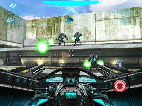 Gameloft – лидер среди разработчиков мобильных игр. И в качестве выпускаемой ими продукции сомневаться не приходитьс ... - Изображение 3