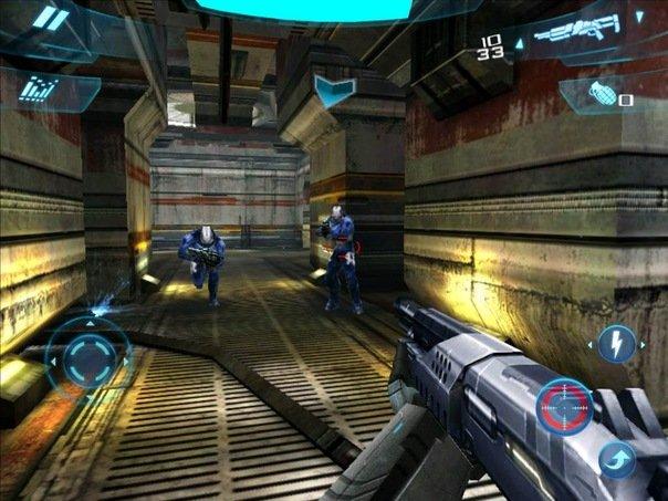 Gameloft – лидер среди разработчиков мобильных игр. И в качестве выпускаемой ими продукции сомневаться не приходитьс ... - Изображение 2