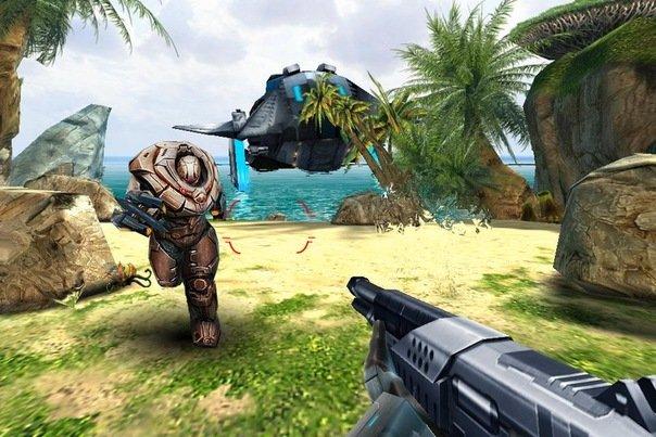 Gameloft – лидер среди разработчиков мобильных игр. И в качестве выпускаемой ими продукции сомневаться не приходитьс ... - Изображение 1