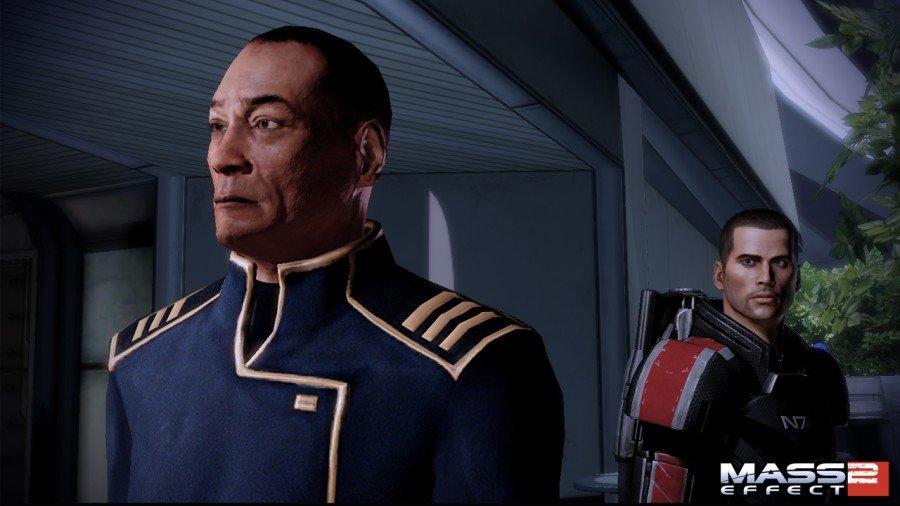 – Вы меня знаете – я командор Шепард. Мы с ребятами поможем Земле справиться со Жнецами, но с одним условием.– С как .... - Изображение 1