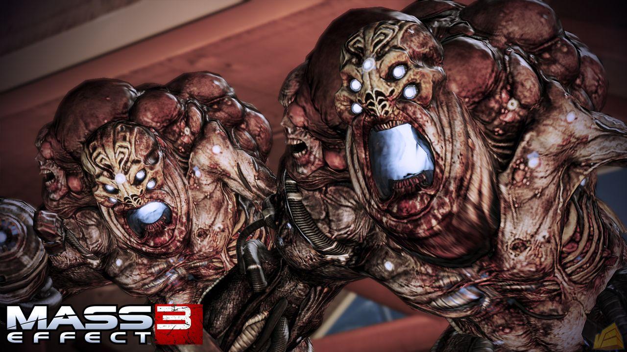 ПрологПривет Канобувцы!!!Вчера я прошел Mass Effect 3 я до сих пор под впечатлением от игры.Глава 1:Персонажи в игре ... - Изображение 2