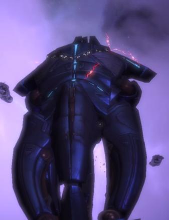 Почитав гневные посты на kanobu.ru по поводу концовок Mass Effect 3 я задался вопросом- почему претензии к игре здес ... - Изображение 2