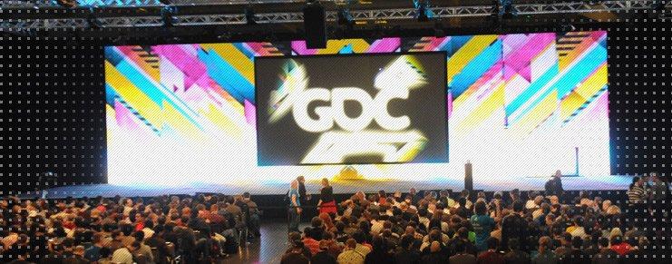 GDC 2012 побила рекорд по посещаемости - Изображение 1