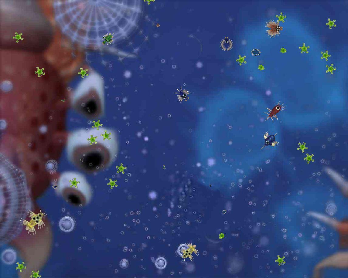 Думаю, вы помните такую игру, как Spore. Игра притягивала к себе своим редактором существ и забавными этапами эволюц ... - Изображение 1