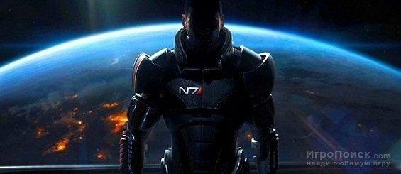 Согласно неподтвержденному, неофициальному источнику, стало известно что «фиаско» с финалом Mass Effect 3 было намер ... - Изображение 1