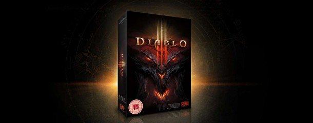 Сегодня компания Blizzard Entertainment объявила о дате выхода в свет новой и самой ожидаемой фанатами игры - Diablo ... - Изображение 1