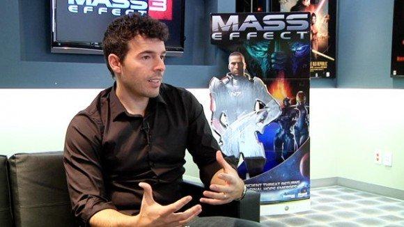 Кейси Хадсон, директор и исполнительный продюсер Mass Effect 3, ответил фанатам серии, недовольным развязкой третьей .... - Изображение 1