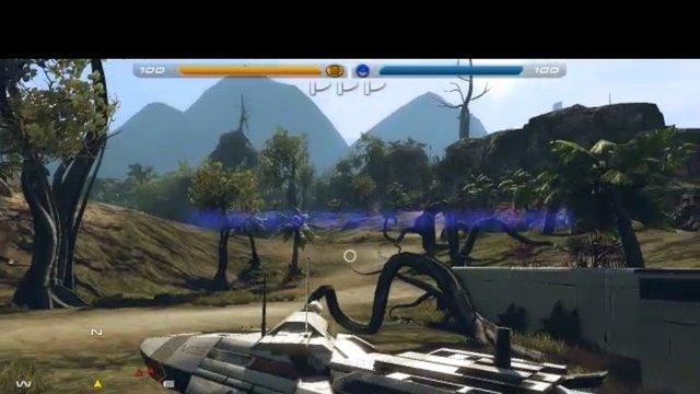 Ходившие после выхода Mass Effect 2 слухи о возможном релизе шутера от первого лица в знаменитой вселенной оказались ... - Изображение 2