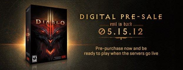 Diablo 3 известна дата выхода  Кто из Вас помнить анонс того что над DIABLO 3 начали работать, к примеру я забыл, но ... - Изображение 2