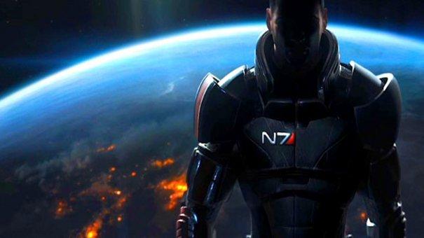 Пока большинство, после прохождения Mass Effect 3, кидаются писать гневные комментарии про неудачную концовку, некот ... - Изображение 1