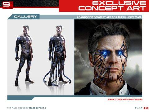 Журналист раскрыл отмененную игру по Mass Effect. - Изображение 1