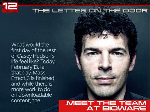 Ходившие после выхода Mass Effect 2 слухи о возможном релизе шутера от первого лица в знаменитой вселенной оказались ... - Изображение 3