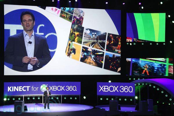 Microsoft опровергла анонс новой консоли на E3 2012. - Изображение 1