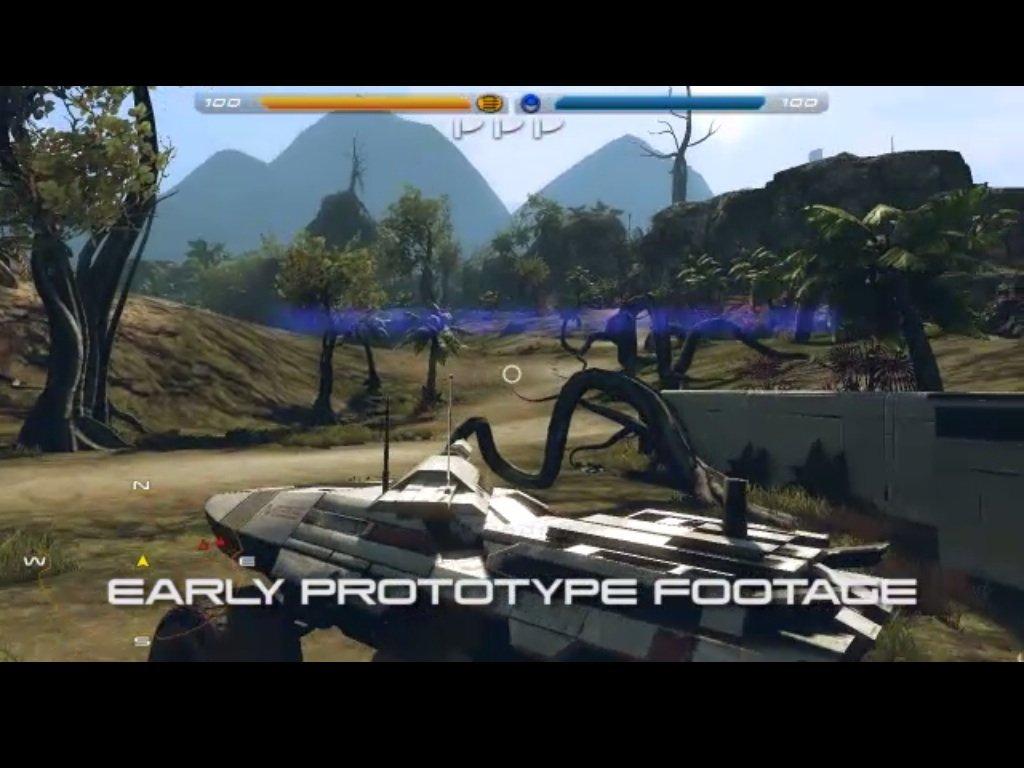 Журналист раскрыл отмененную игру по Mass Effect. - Изображение 2
