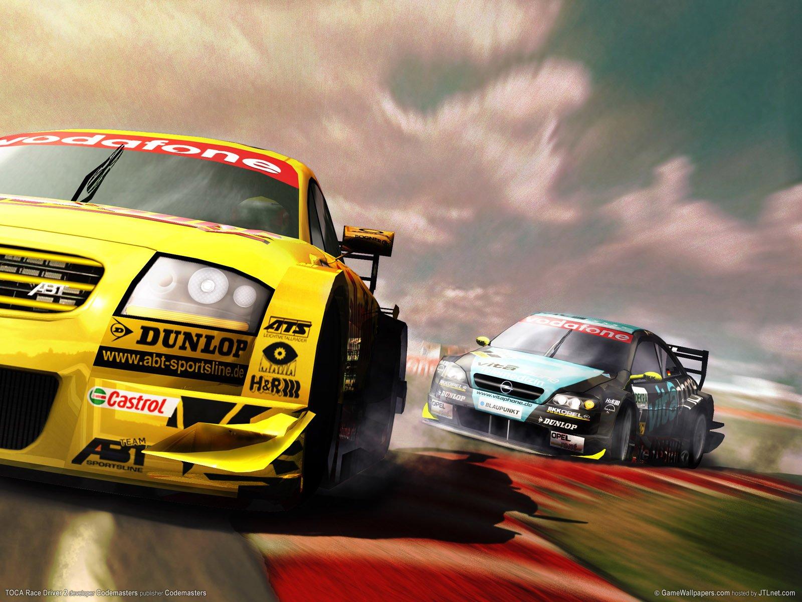 Вот снова решил установить игру ToCA Race Driver 2, благо на полочке лежал лицензионный джевел от 1С ИГРОТЕКА, локал ... - Изображение 2