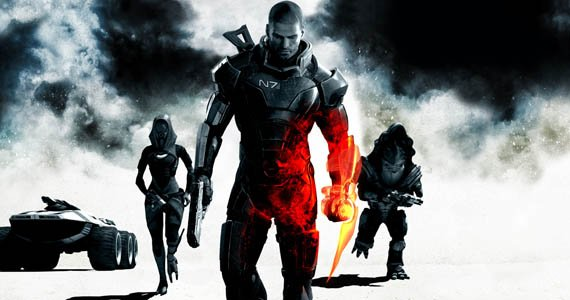Mass Effect 3 — BioWare обещают заняться обсуждением финала, но позже  BioWare пообещали обсудить вызвавший столько  ... - Изображение 1