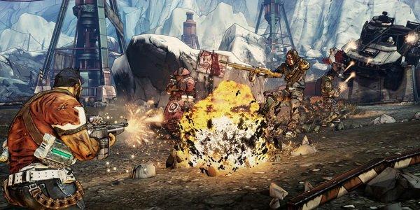2К Games и Gearbox рассказали о преимуществах PC-версии шутера с элементами RPG Borderlands  2.  В ней будет поддерж ... - Изображение 1