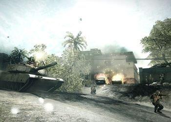 Разработчики DICE сообщили, что в готовящемся дополнении к Battlefield 3 не будет режима Rush. Как стало известно, р ... - Изображение 1