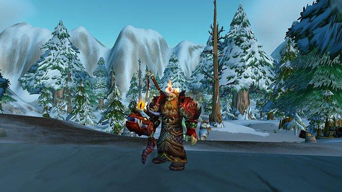 Создатели World of Warcraft переключились на секретную MMO - Изображение 1