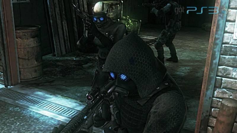Компания  Capcom давно решила и наконец сделала REORCизвестно что это будет кооперативный проект! так же это будет ш ... - Изображение 3