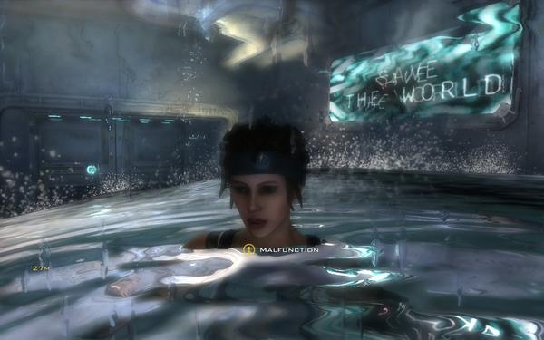 Закрыта студия разработчиков Hydrophobia - Изображение 1