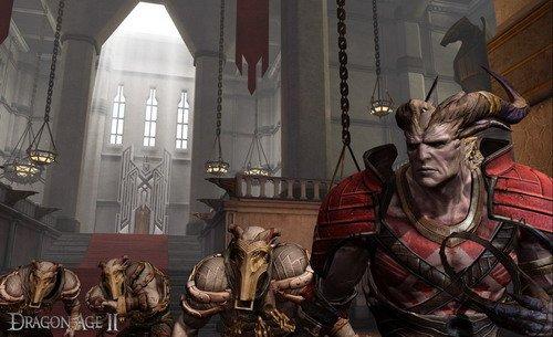 BioWare отказалась от продолжения Dragon Age II - Изображение 1