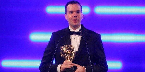 Английский юмор: премия BAFTA Video Games Awards 2012. - Изображение 1