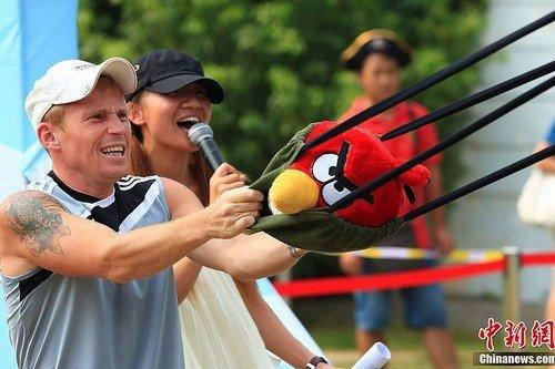 В Финляндии откроют парк развлечений по Angry Birds - Изображение 1
