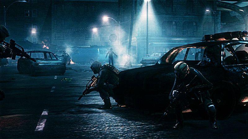 На днях в США состоялся релиз консольной версии Resident Evil: Operation Raccoon City. Для меня это - самая ожидаема ... - Изображение 1