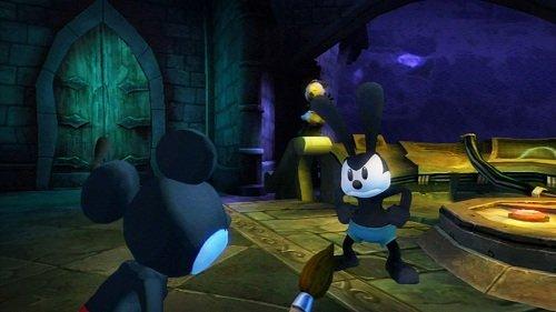 Epic Mickey получит мультиплатформенное продолжение - Изображение 1