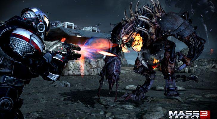 BioWare откликнулись на жалобы фанатов Mass Effect 3 - Изображение 1